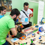 Mini Maker Faire '18. Osijek