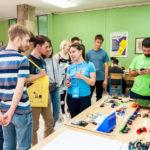 Mini Maker Faire '18. Osijek