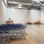 otvoren IKEA dostavni centar