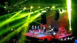 pozornica koncert