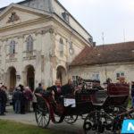 70 god pripojenja Retfale i posjet dvorcu Pejačević