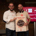 Caffe bar Trica barističko natjecanje