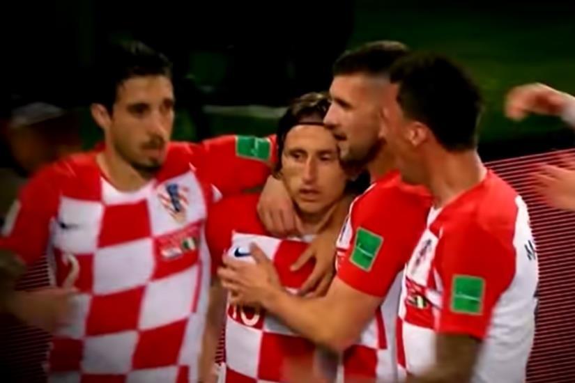 Utakmica Hrvatska Slovačka Traži Drugi Stadion Rujevica