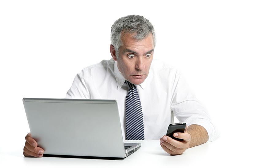 liječnika koji se druže na mreži