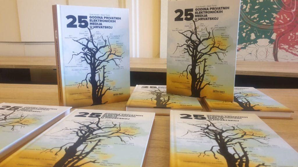 25 godina elektronickih medija u Hrvatskoj