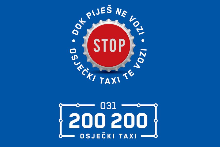Osjecki taxi