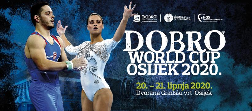 Dobro world cup Osijek